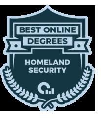 Homeland Security Best Online Degree