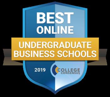 Best Online Undergraduate Business Schools 2019