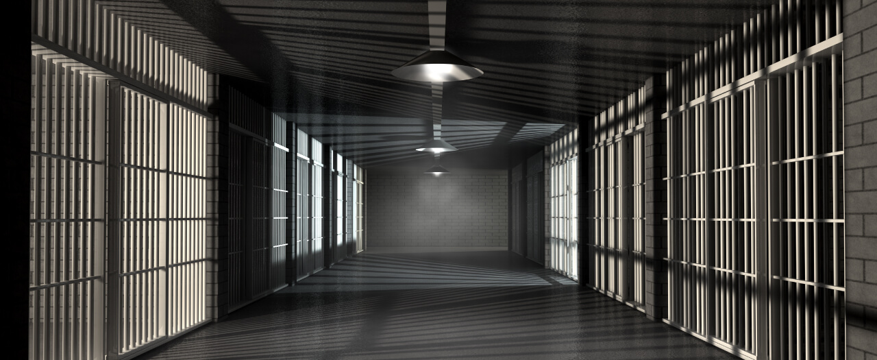 Inside a prison and capital punishment and a look at criminal justice policy