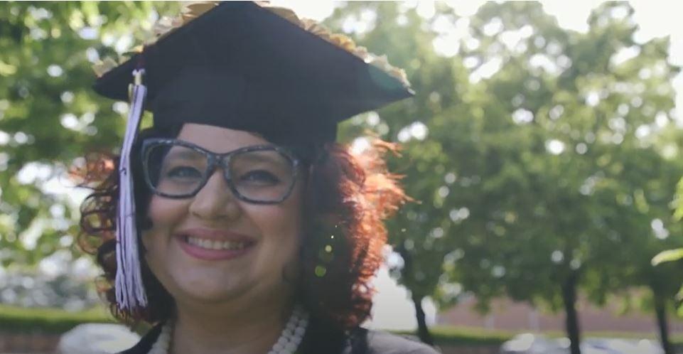 Kelli Jo Blair EKU Graduate