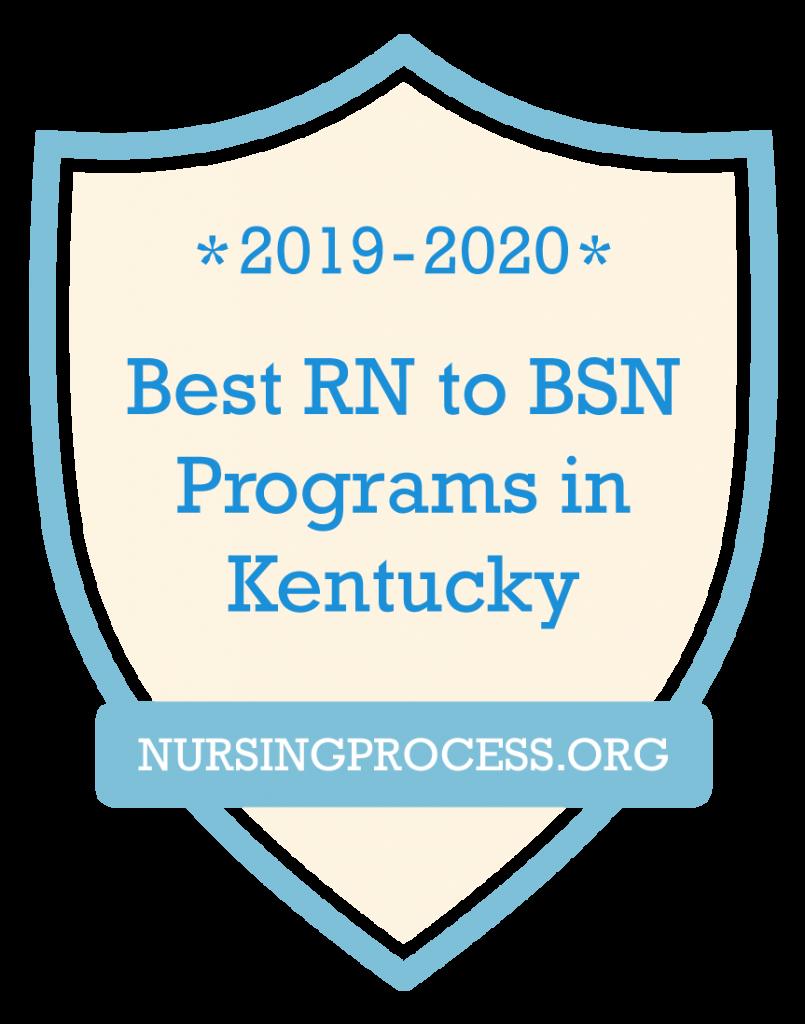 Best RN to BSN Badge