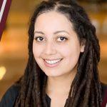 EKU Online graduate Emma McClellan