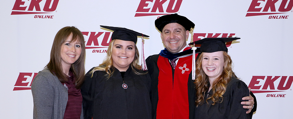 Sport Management Graduates