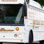 Inmate Transport Vehicle