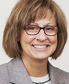 Amy Thieme, Ph.D.