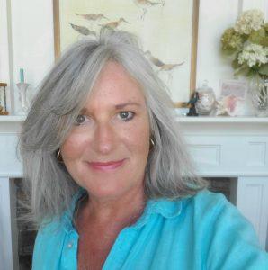 Caroline Reid