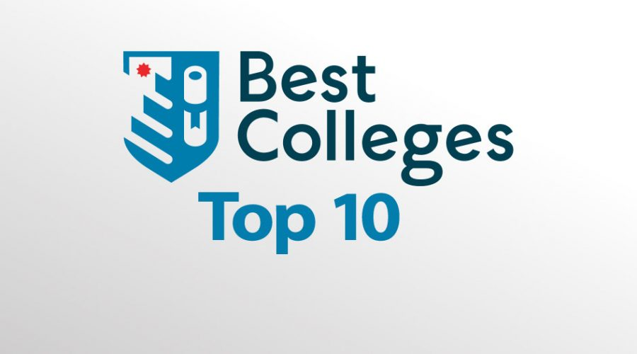 Child and Family Studies Bachelor's Ranks in Top 10