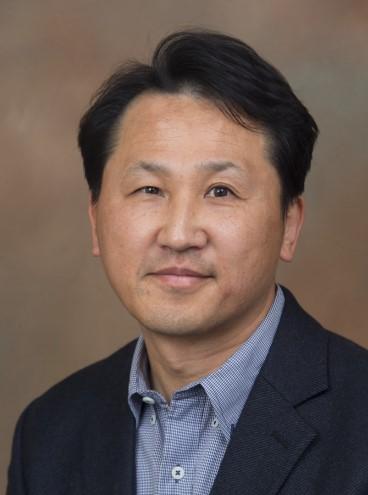 Kwan Yi, Ph.D.