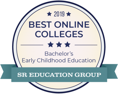 Child and Family Studies program wins awards for Early Childhood Education and Child Development