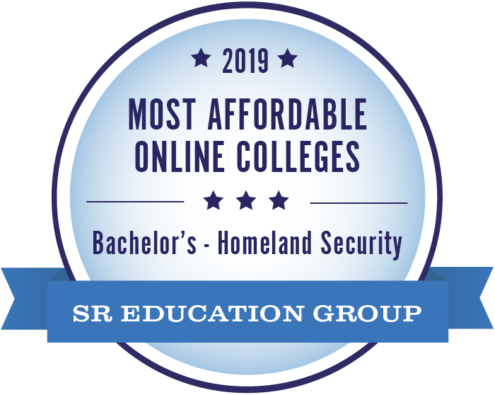 SR Education Homeland SecurityBest and Most Affordable Online Degrees