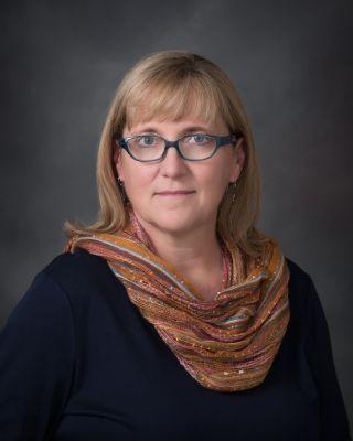 Sharon Rey-Barreau