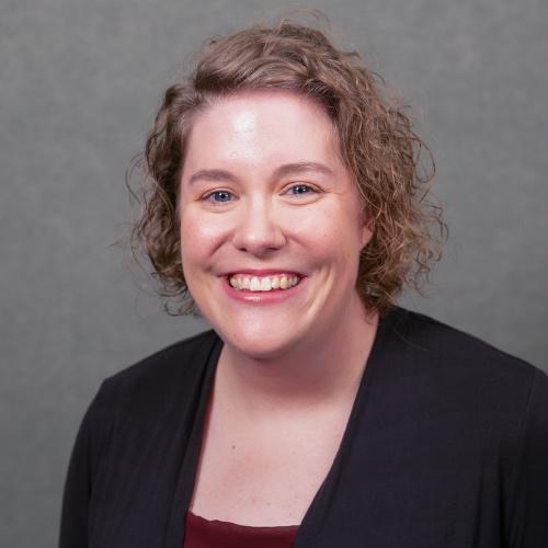 Carla Patton