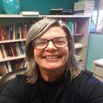 Dr. Christine Pivot