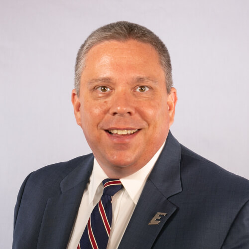 Dr. Jim Fatzinger