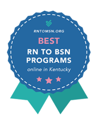 Best RN to BSN Programs in Kentucky