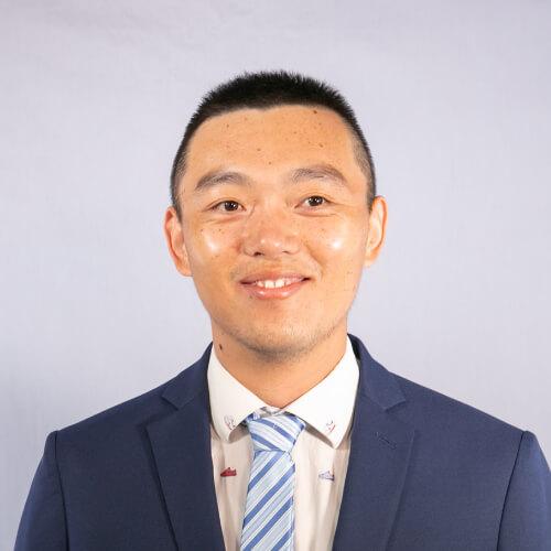 Dr. Lixun Su