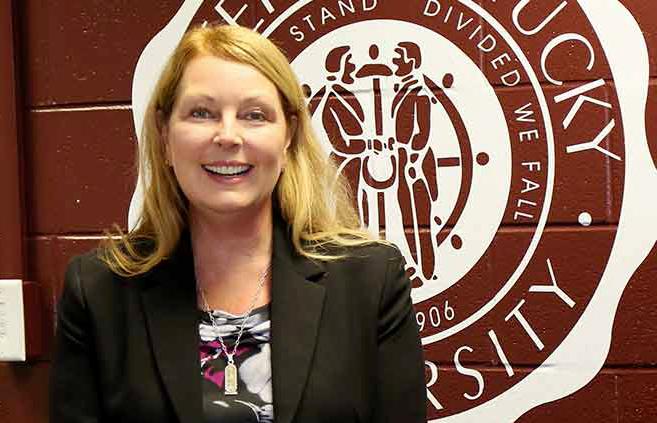 Vicky Turner DNP Graduate