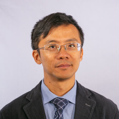 Dr. Weiling Zhang