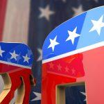 political science republican democrat