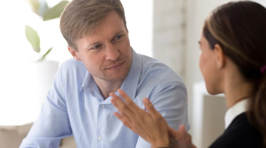 social worker trauma care client